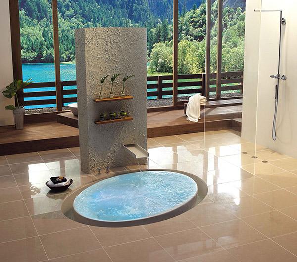 Wish Kasch bathtub