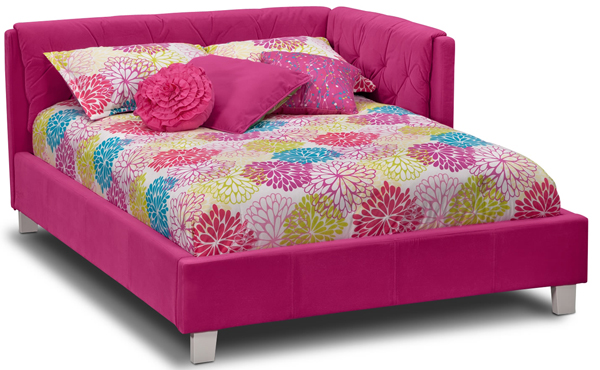 Fuschia Trundle