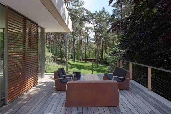 outdoor furniture design