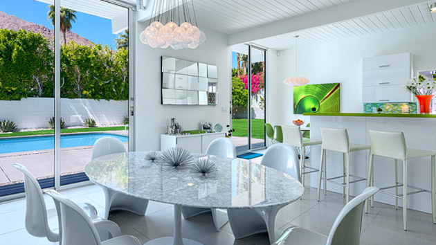 dining room mirrors.  20 Lovely Dining Room with Stunning Mirrors Home Design Lover