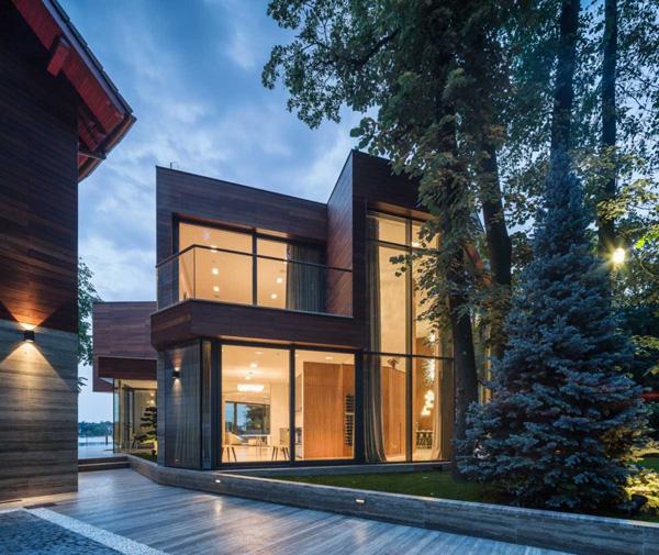 Villa Snagov