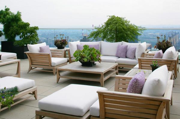 Patio Furniture cushion