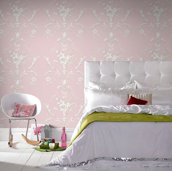Floral Wallpaper Designs