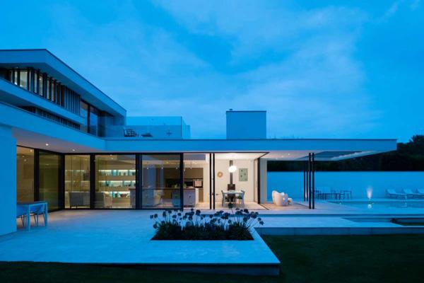 geometrical exterior