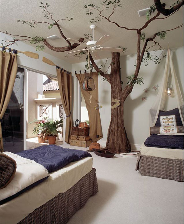 20 Amazing Bedroom Designs You\'ll Hunger For | Home Design Lover