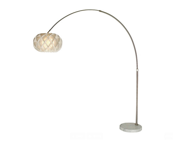eco-synthetic metal lamps