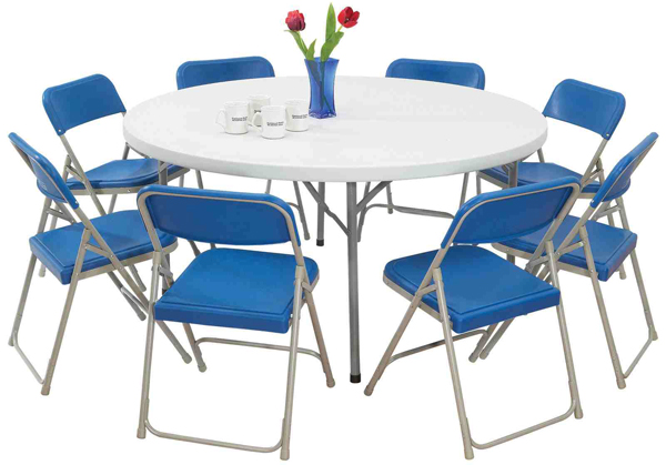 features romantic space saving folding. Molded Round Table Features Romantic Space Saving Folding S