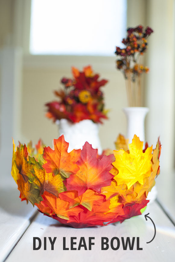 Diy Fall Decor Part - 46: DIY Fall Decor