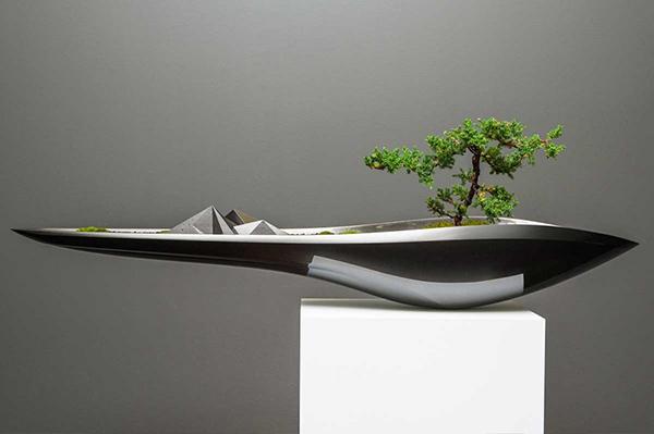 Kasokudo Modern Planter