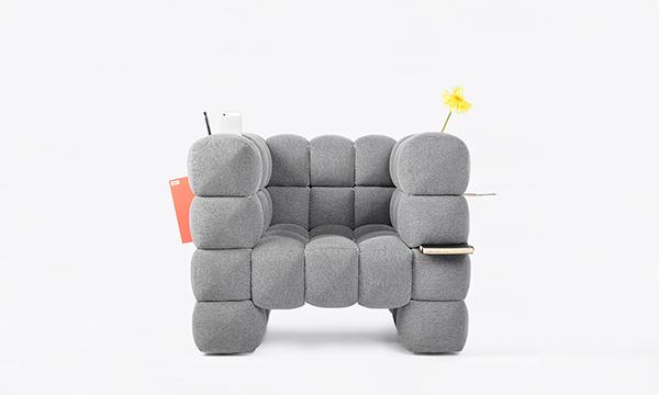 Lost Sofa