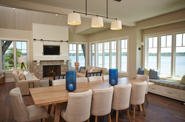 White Lake Image Francesca Owings Interior Design