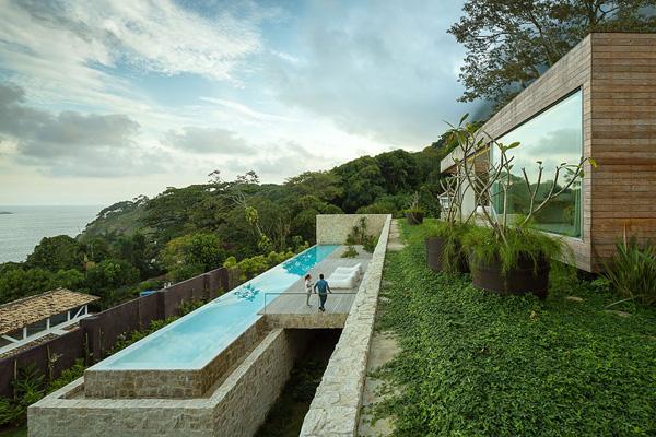 Stunning Minimalist Home