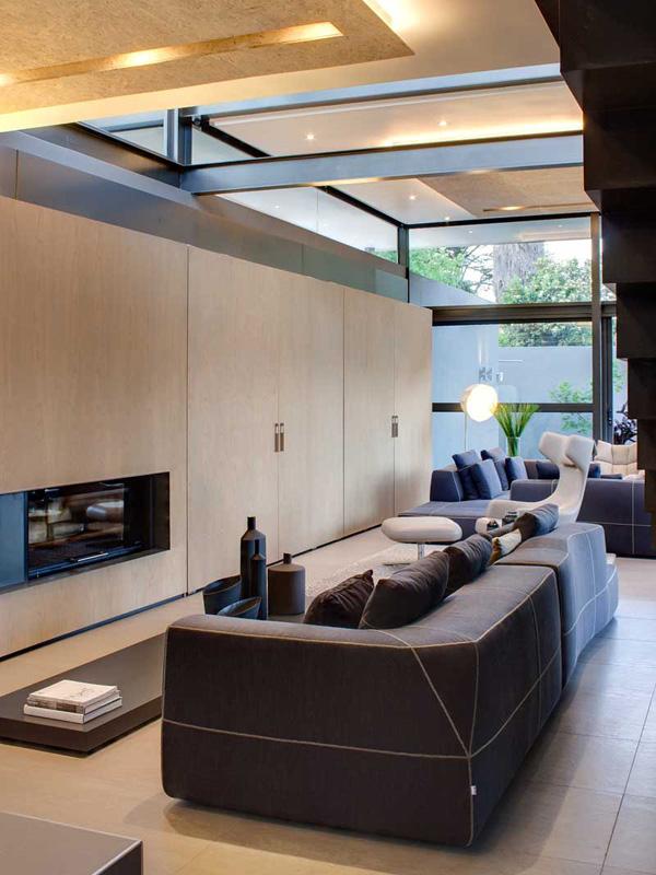 Fabulous interior design