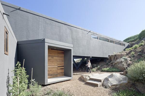 geometric exterior