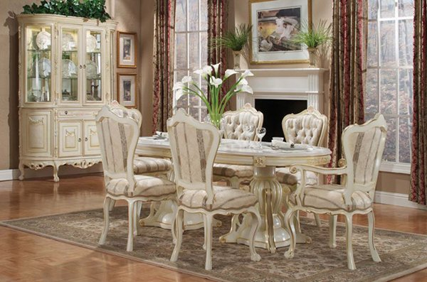 Beautiful Victorian Furniture Co.