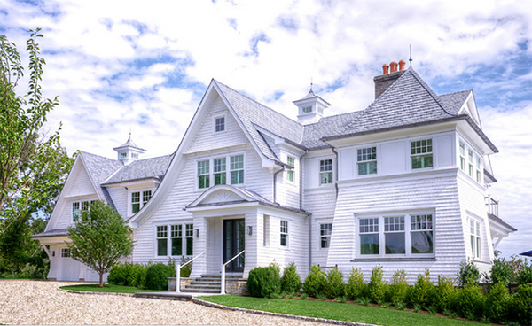 Darien Peninsula Home