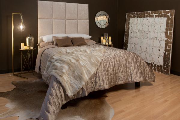 Heady Bed