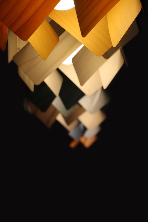 circular frame Lamps