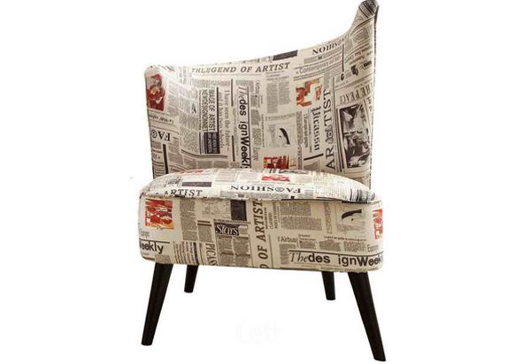 Elegant Accent Chair