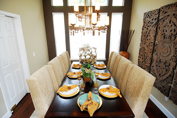 7. Carlsbad Dining Room