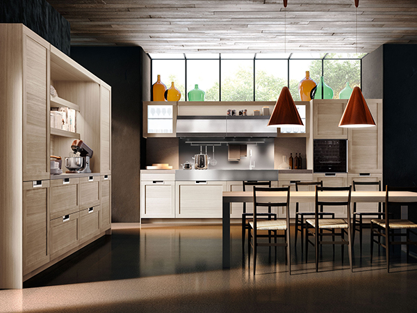 Creative Kitchen Designs