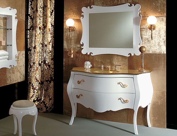 Nella Vetrina bathroom vanity