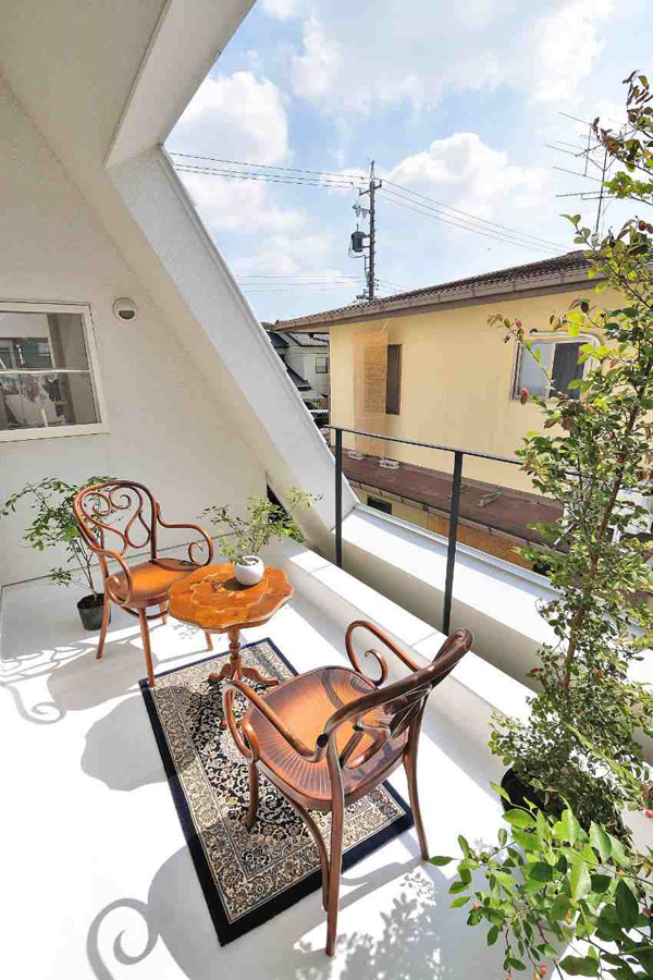 terrace set