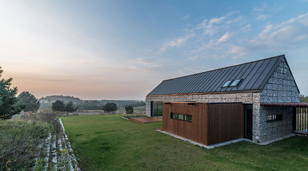 Impressive House Design