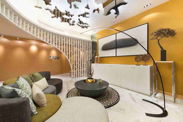 Mandarin Oriental Apartments