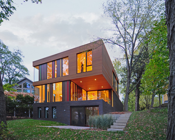 Redaction House