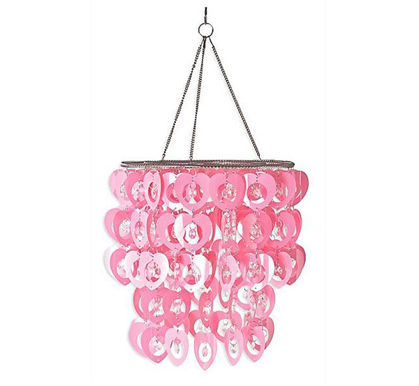 Cupid Chandelier