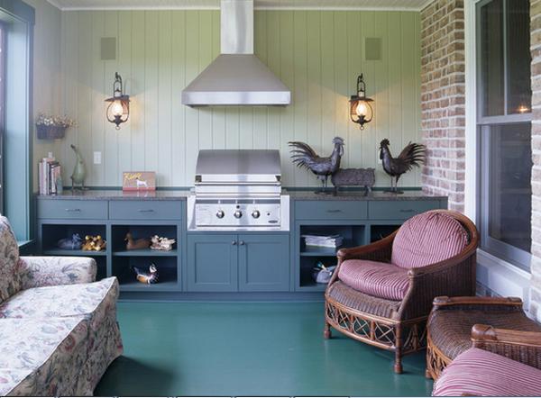 custom farmhouse concept