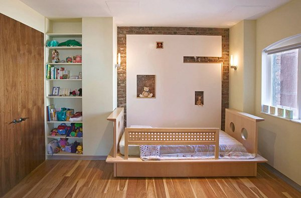 20 Chic and Beautiful Girls Bedroom Ideas For Toddlers | Home ...