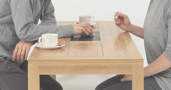 Writable table
