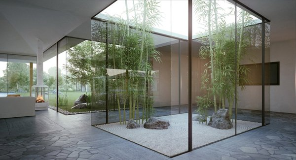 20 Indoor Garden Designs that Will Bring Life Into the Home | Home ...