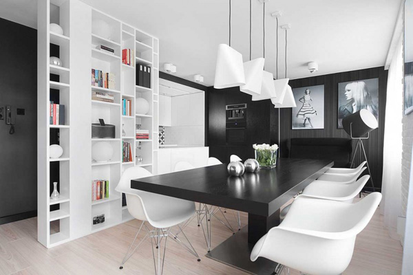 M68 Apartment