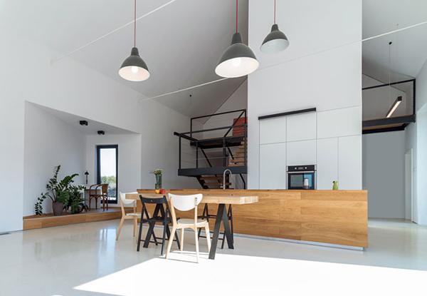 interior light design