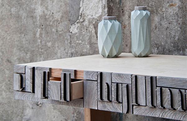 desk drawers design