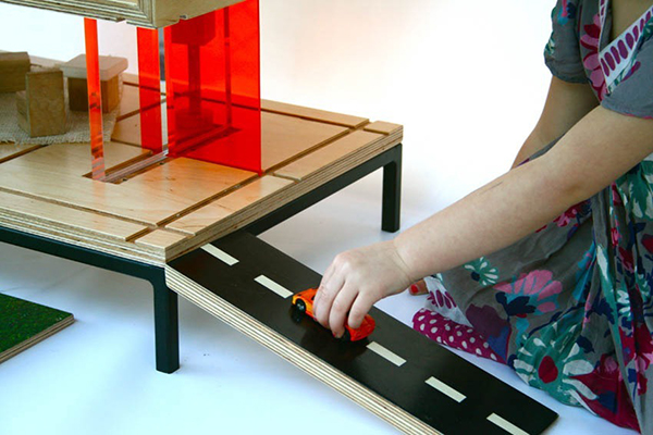 ladder design