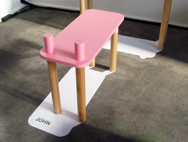 Hippopotamus furniture