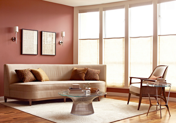 Eco Friendly Living Room Furniture. floor to ceiling windows 20 Exciting Eco Friendly Living Rooms  Home Design Lover