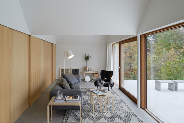 Summerhouse Lagno Living Space