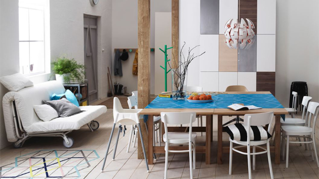 20 Small Dining Room Lighting Designs Home Design Lover