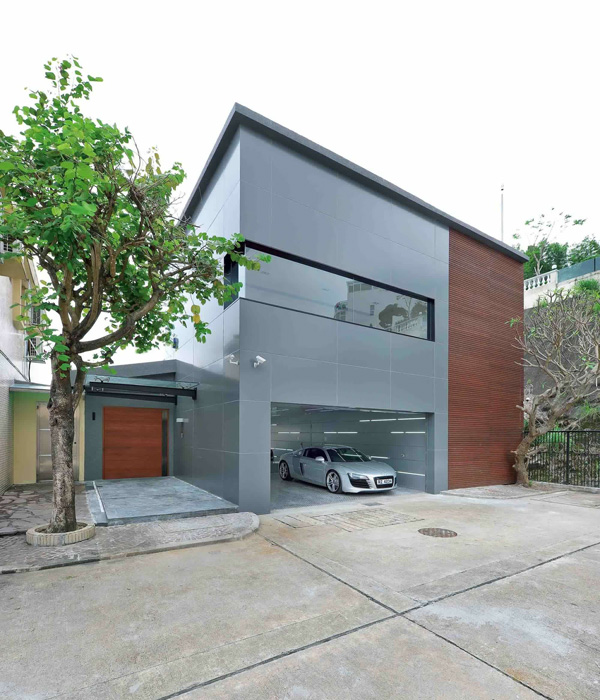 House in Shatin