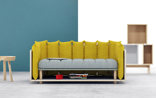 Re-cinto Sofa