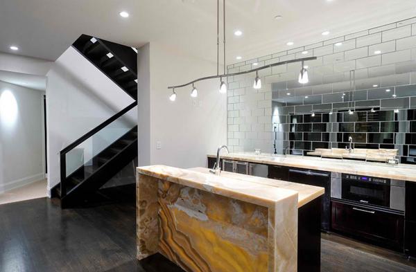 contemporary designer kitchens