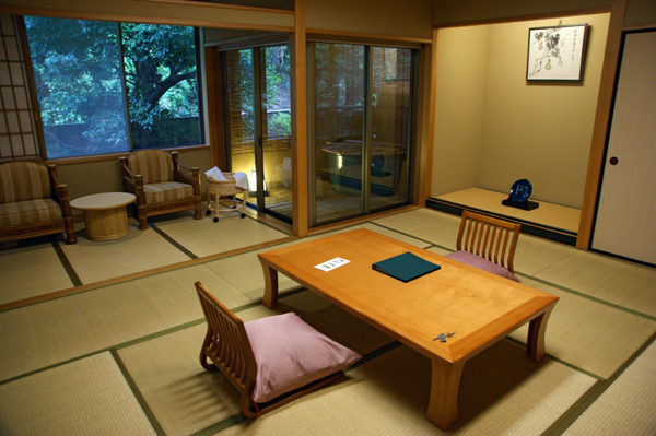 15 Traditional Japanese Dining Room