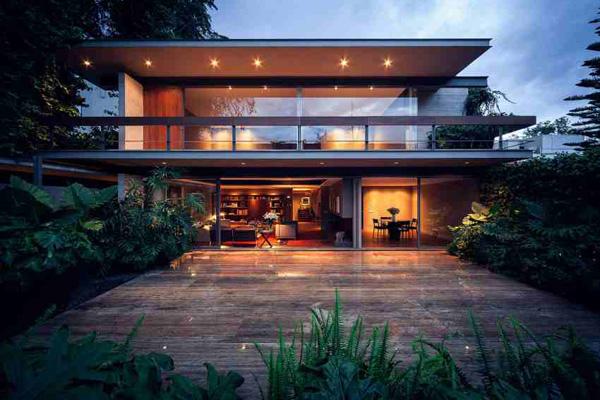 Casa Sierra Leona Residence
