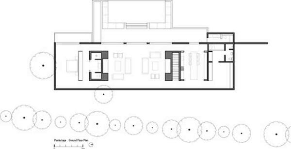 El Mirador House