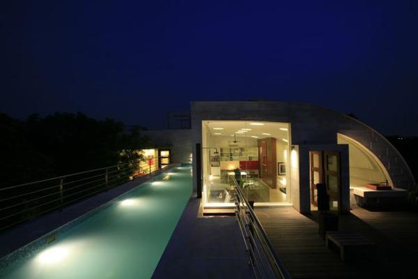 N85 Residence